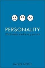 Resized personality