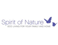 Thumb spirit of nature logo