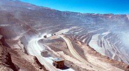Resized mining